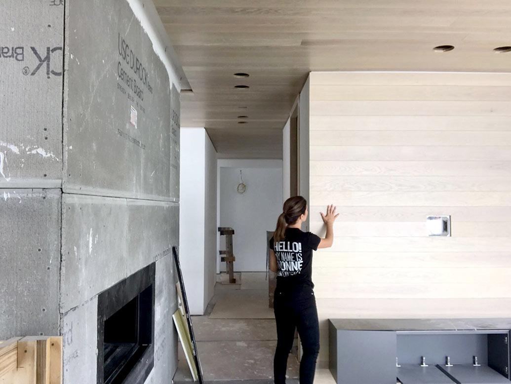 Modern Minimalist Interior Design in Fort Lauderdale
