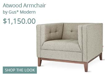Shop the Look - Contemporary Comfort 32