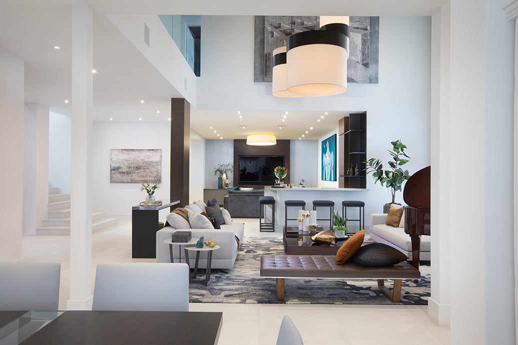 Before & After: A Modern Miami Makeover