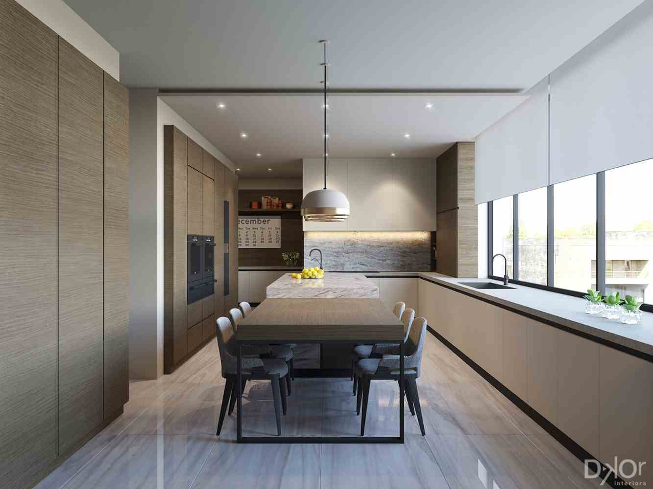 Bal Harbour Eclectic Modernism - Residential Interior Design From ...