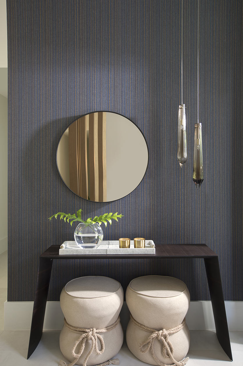 Creative Wall Decoration Ideas from DKOR Interior Designers