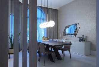 Creative Wall Decoration Ideas From DKOR Interior Designers 3