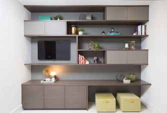Modern IKEA Hacks For A Home Remodeling Project