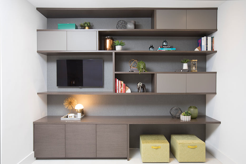 Modern ikea hacks for a home remodeling project residential interior design from dkor interiors - Home interior designs hacks ...