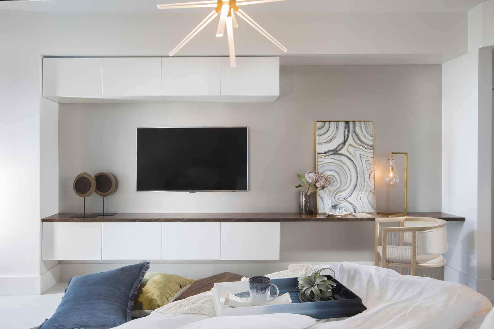 Residential Interior Design Portfolio By Miami Interior