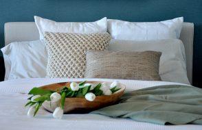 Diverse Textures In A Modern Miami Condo