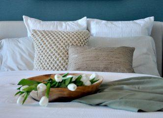 Diverse Textures In A Modern Miami Condo 10