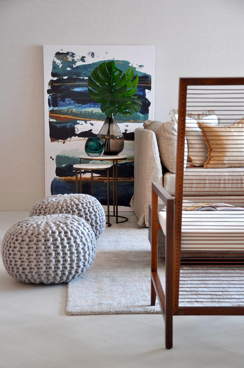 Modern Miami Condo designed by DKOR Interiors