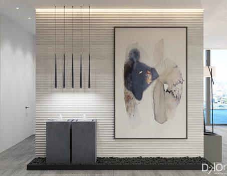 Nature-Inspired Condo Design In Miami's Gran Paraiso Residences 1