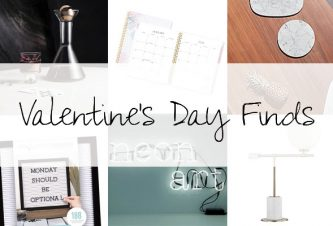 Designer Picks: The Perfect Valentine's Day Gifts 10