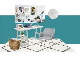 Designer Picks: An Inspiring Modern Workspace 13