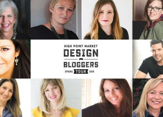 DKOR Interiors At High Point Market: Design Bloggers Tour Spring 2018 1