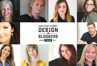 DKOR Interiors At High Point Market: Design Bloggers Tour Spring 2018 1