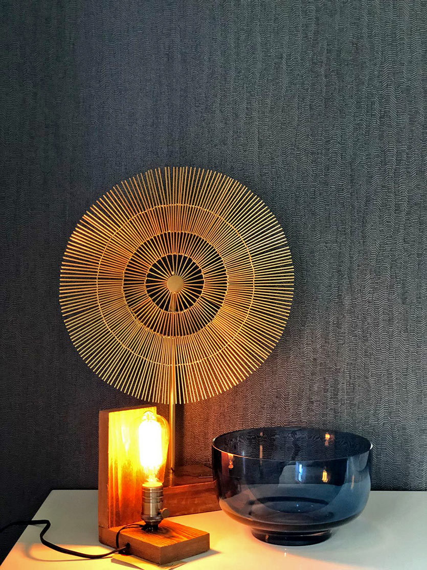 Home Decorating Trends: Modern Wallpaper Designs