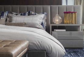 Master Bedroom DKOR Interiors