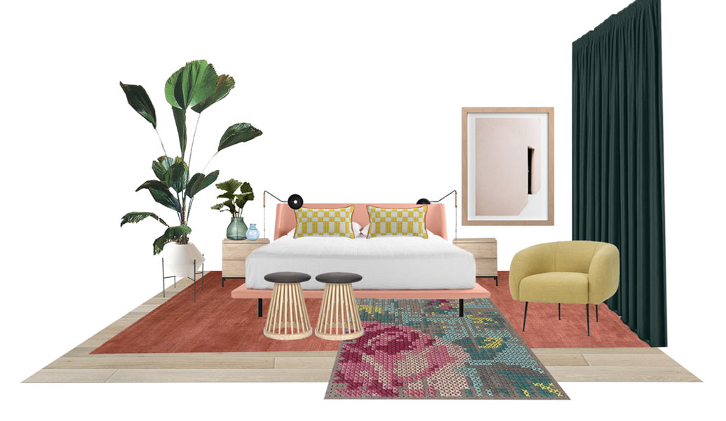 Shop Styled Rooms Designed by South Florida Designers