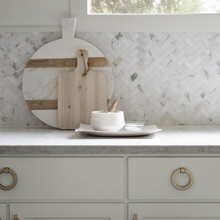 Design Basics With DKOR: Kitchen Dimensions And Materials