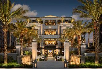 Design Destination: Restoration Hardware West Palm Beach 3