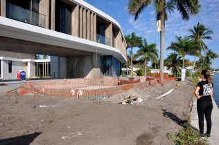 Taking Shape: Progress At Our Dreamy Fort Lauderdale Project 2