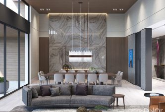 Celebrating Traditions With A Modern Mexican Home 6
