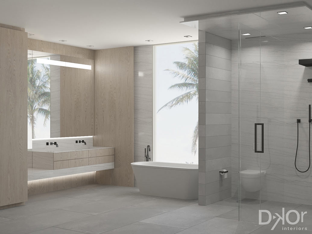 Design Basics Bathroom Design Fort Lauderdale