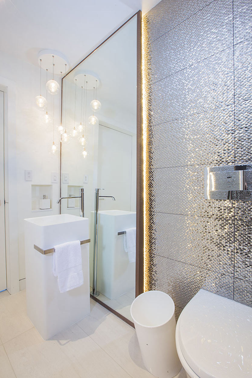Design Basics Bathroom Design