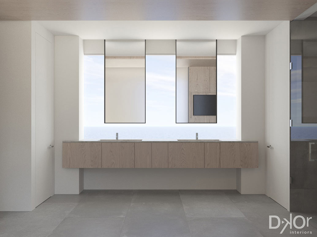 Bathroom Design Basics