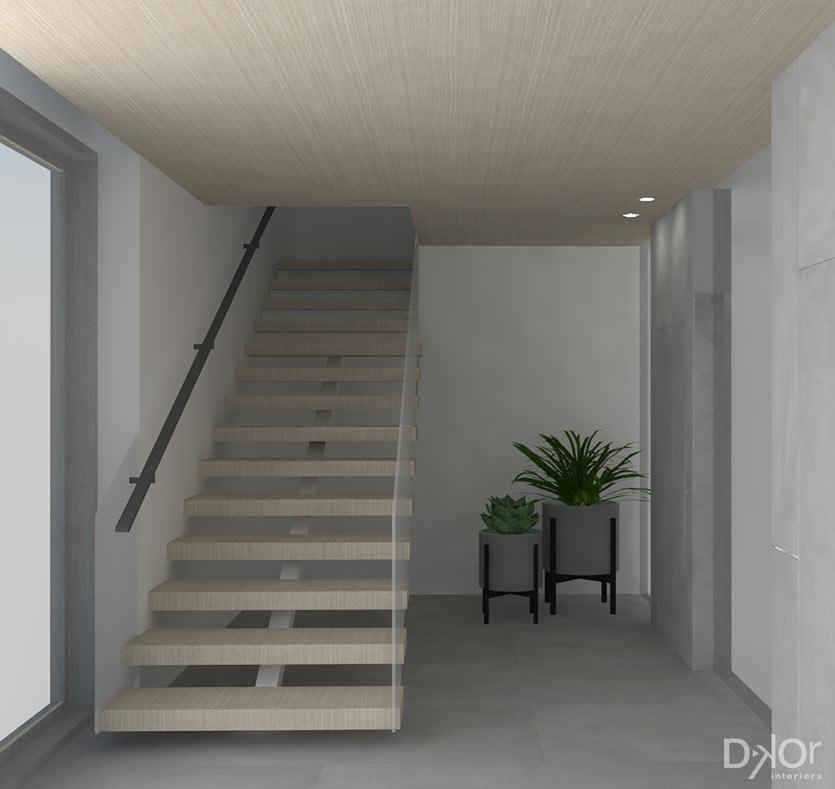 Fort Lauderdale Interior Designers Guest Suite