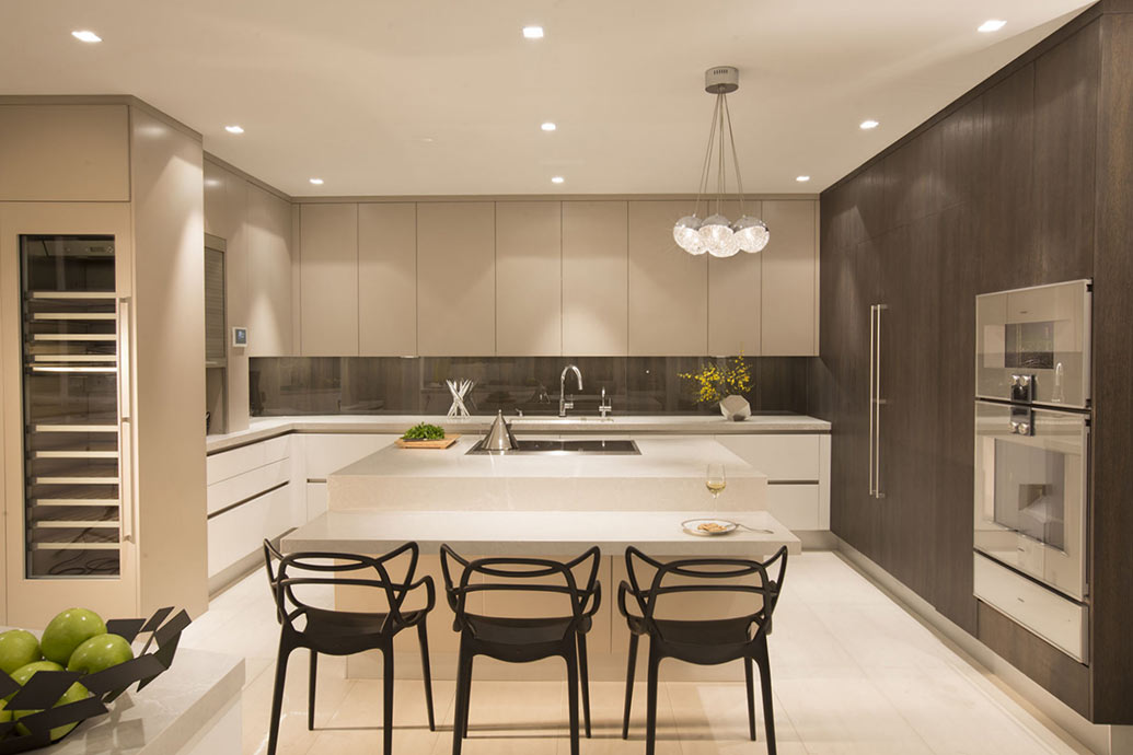 Kitchen Lighting Tips By Miami Interior Designers
