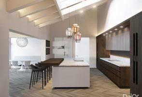 Interior Design Basics: Kitchen Lighting Tips