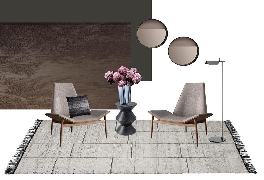 Stylish Room Design by Miami Interior Designers