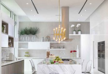 Modern Wonderland Home DKOR Interiors