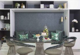 Modern Wonderland Home DKOR Interiors