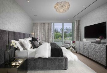 DKOR Interiors Residential Interior Design Bal Harbour