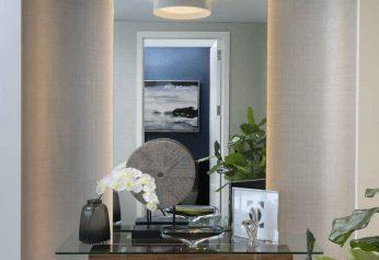 Residential Interior Design - Sunny Isles Beach Front Condo