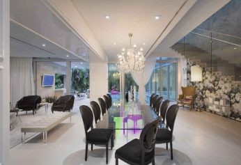 Interior Design Bal Harbour Modern Wonderland Home