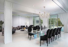 Residential Interior Design Project In Bal Harbour