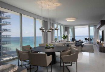 Residential Interior Sunny Isles Beach