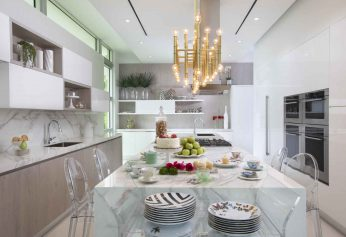 Interior Design Project In Bal Harbour