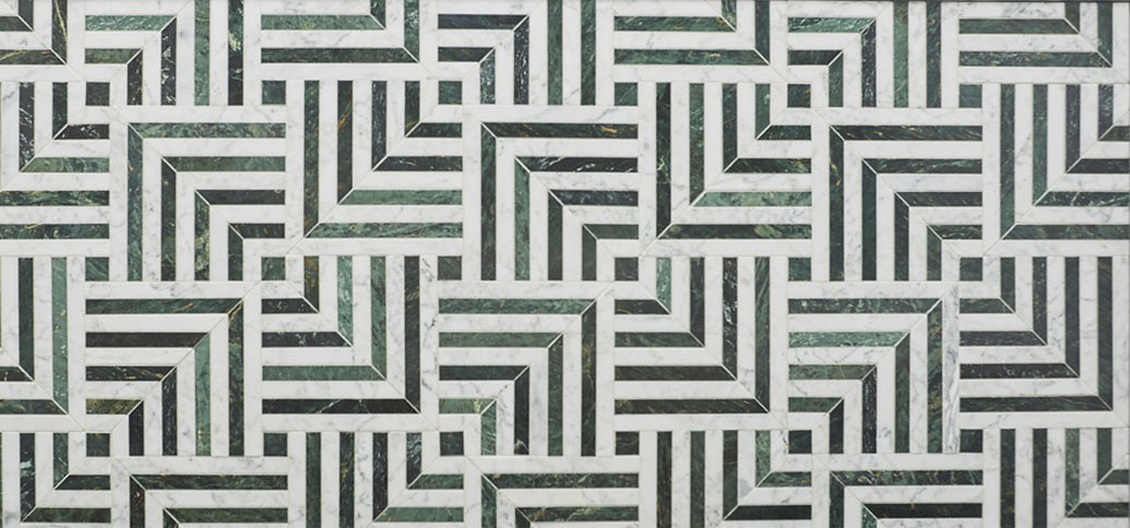ANNSACKS Collection - Tile Trends
