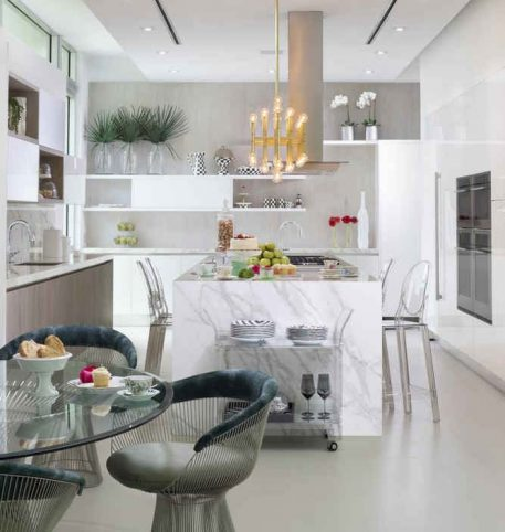 Interior Design Bal Harbour