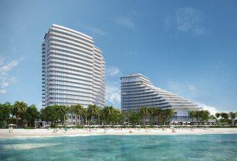 Auberge Beach Residences In Fort Lauderdale