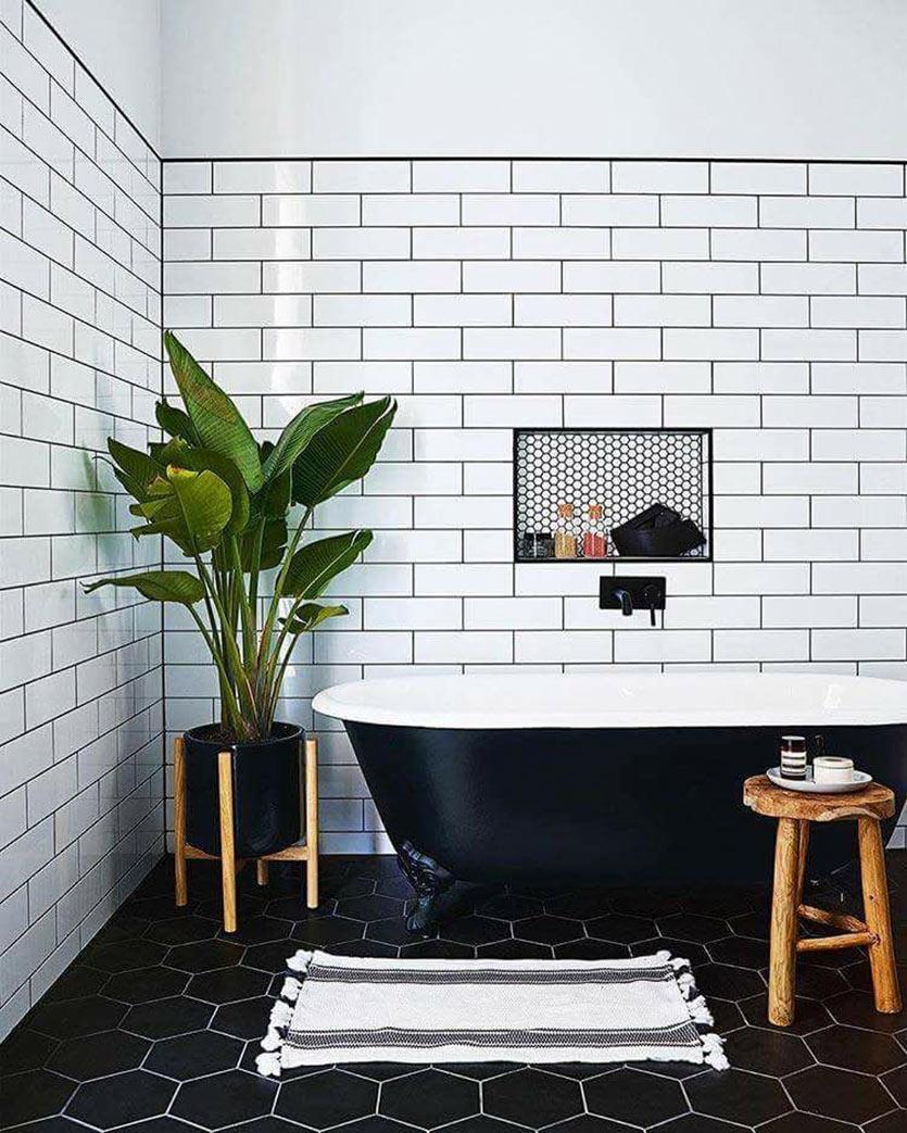 Bathroom tile installation tips