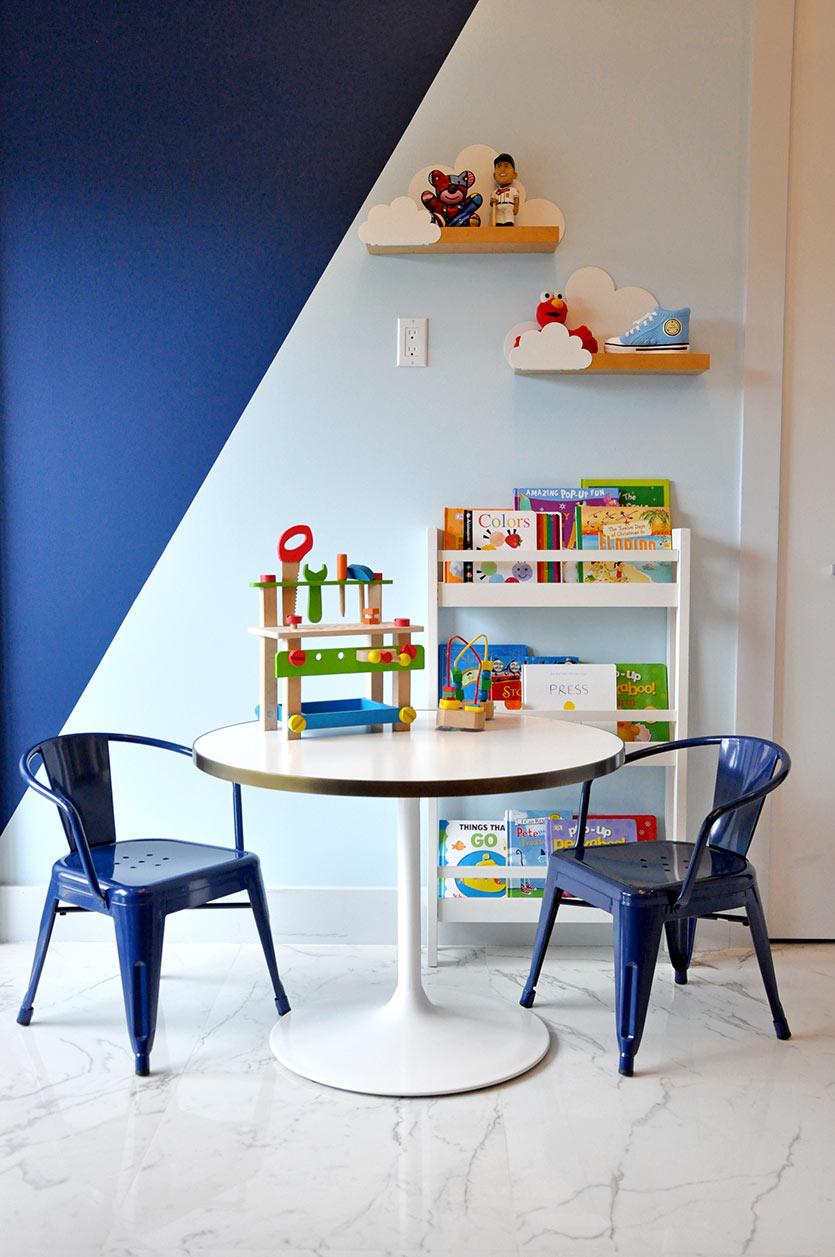modern toddler bedroom inspiration