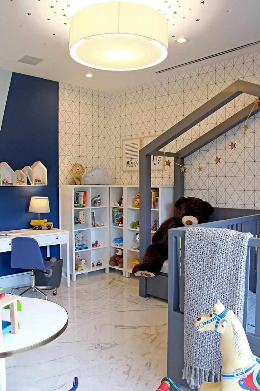 modern toddler bedroom design
