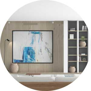 Bal Harbour Eclectic Modernism