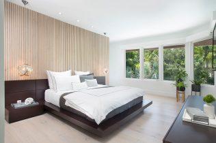 Bedroom Design Tips - Modern Eclectic Home