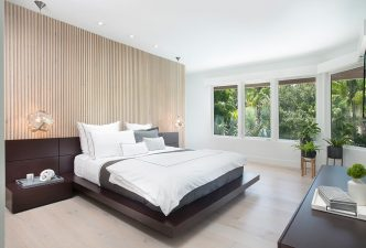 Bedroom Design Tips - Modern Eclectic Home