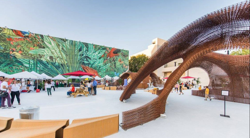 Flotsam and Jetsam - Miami Design Destination