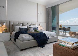 Headboard - Bedroom Design
